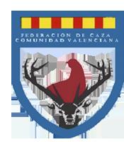 Logo Federacion Caza Comunidad Valenciana