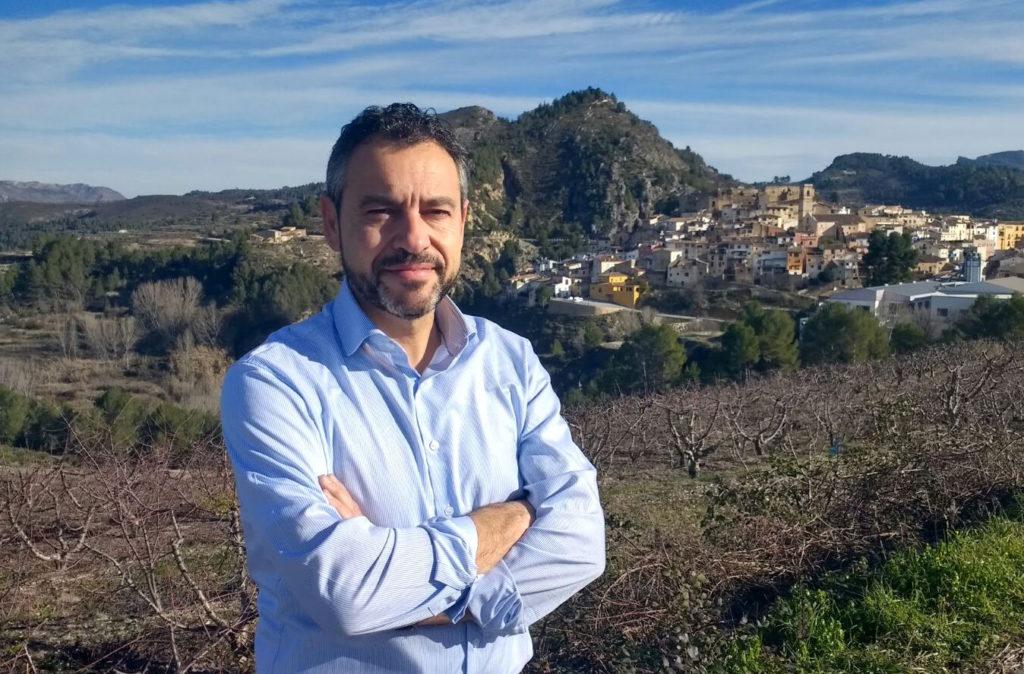 Vicente Seguí Picó